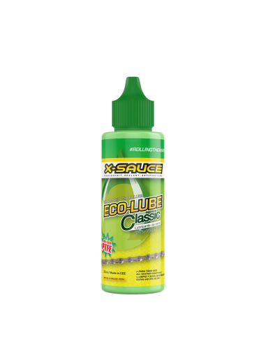 ECO-LUBE WAX LUBRICANT FOR CHAINS 30 ML